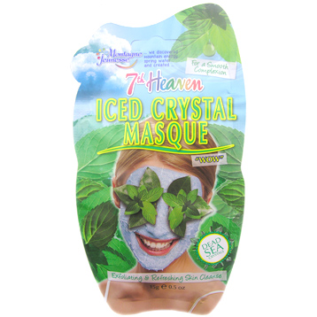 7th Heaven Iced Crystal Masque