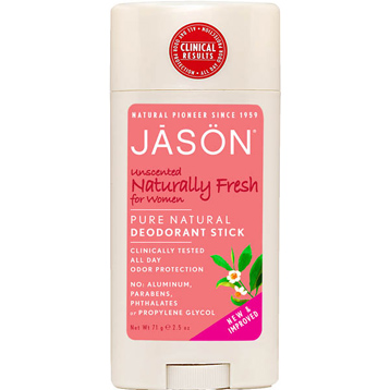 Organic Fresh Deodorant Stick - Women