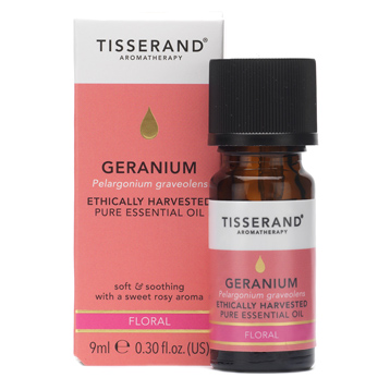 Geranium Ethically Harvested Pure Essential Oil