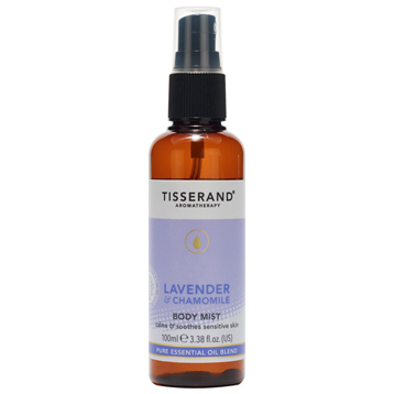 Lavender & Chamomile Body Mist 100ml